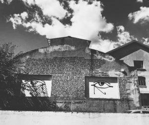 Les Barbarins Fourchus - La Salle Noire