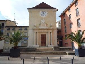 Théâtre Sainte-Marie d'en Bas
