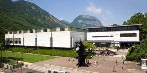 Auditorium du Musée de Grenoble