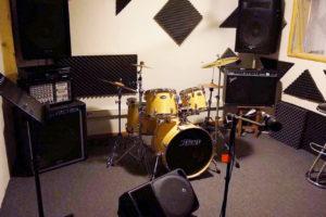 studio hangar38