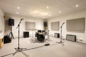 studio octavox